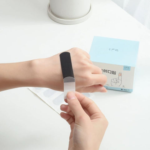 AQR Waterproof Band-aid Home & kitchen LIFEASE