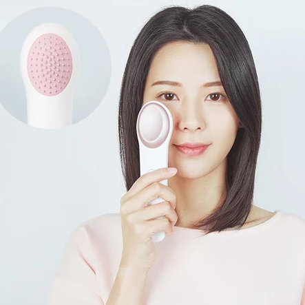 Cool/Hot Eye Massager - Pressure Relief, Dark Circle Saver