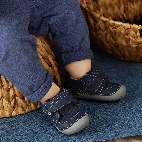 Baby Toddler Leather Shoes for 6-24 Months Baby Care LIFEASE