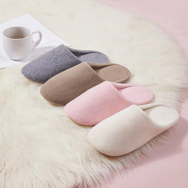 Basic Lightweight Home Slippers Holiday special LIFEASE
