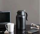 Stainless Steel Insulated Thermos - 2L (Large Capacity)