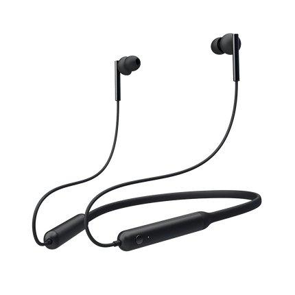 Bluetooth Headset Pro Version Consumer Electronics LIFEASE Black