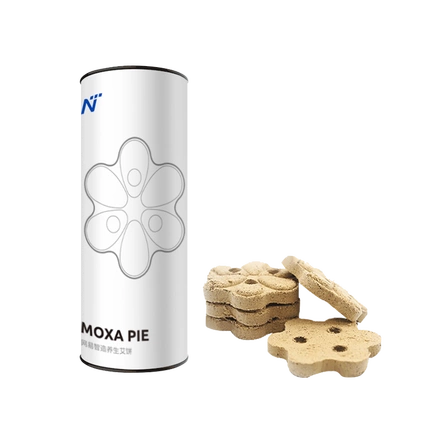 Wireless Smokeless Moxa Box