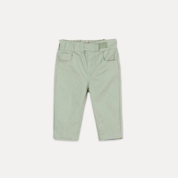 Children's Casual Woven Pants for 1-8 Years Old Baby Care LIFEASE