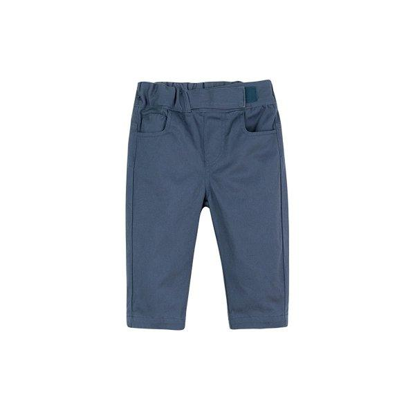 Children's Casual Woven Pants for 1-8 Years Old Baby Care LIFEASE Blue 2.62 feet