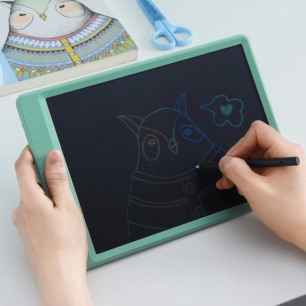 Children's LCD Creative Graffiti Drawing Board with Pen Baby Care LIFEASE