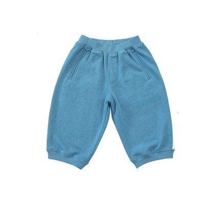 Children's Sports Trousers for 4-16 years old Baby Care LIFEASE Blue 5.25 feet