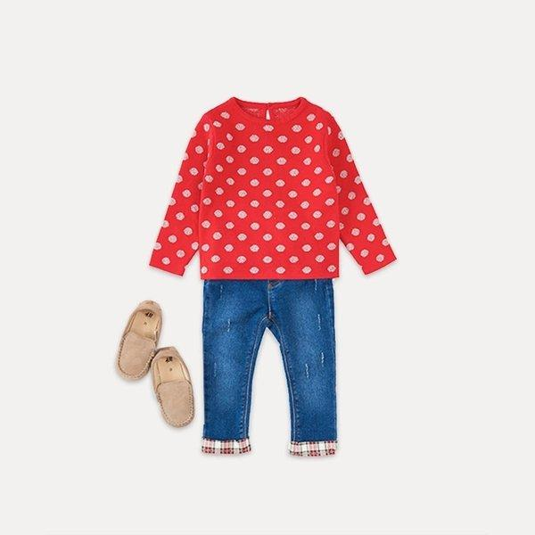 Children's Sweater for 1-8 Years Old Baby Care LIFEASE