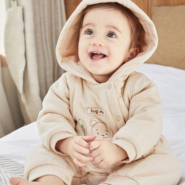 Climbing Jumpsuit for Newborn Baby Care LIFEASE