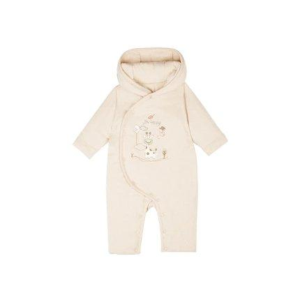 Climbing Jumpsuit for Newborn Baby Care LIFEASE 26 Inch(Suitable 3-6 months)