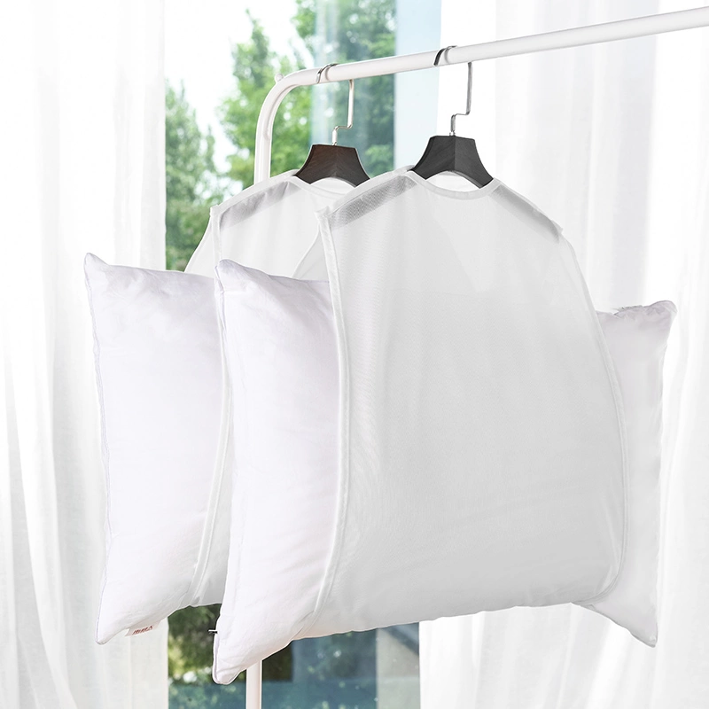Portable Pillow Drying Net