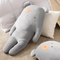 ♪ Time to Say Good Night♪ Sleeping Cuddle Pillow