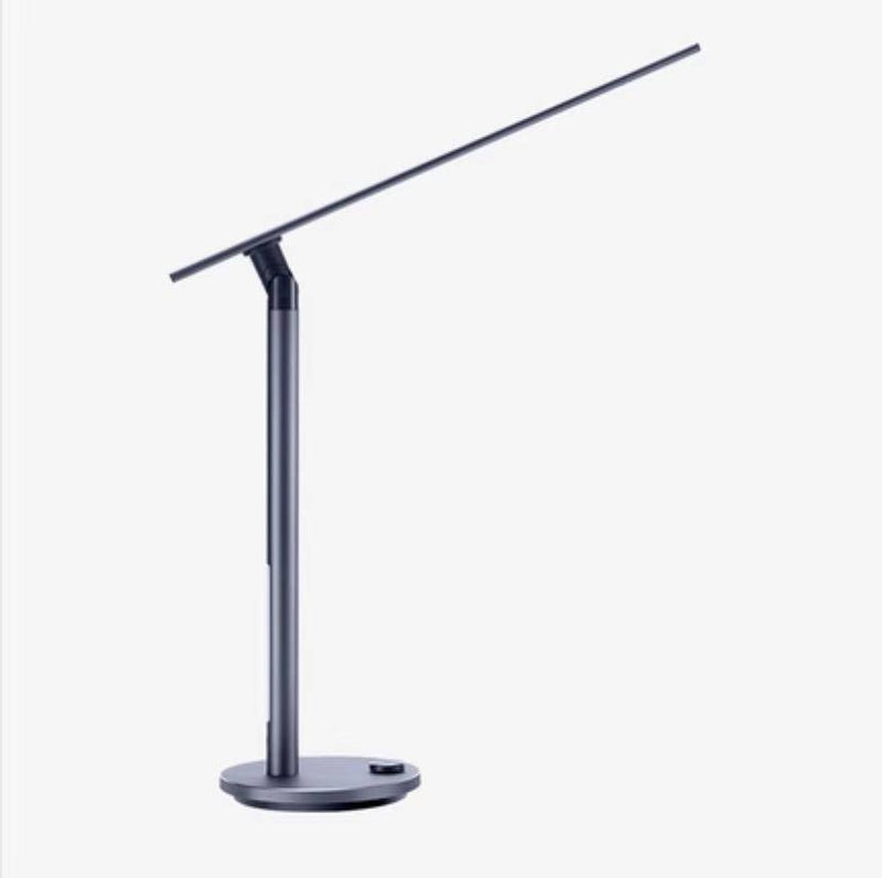 Dual Light Source Desk Lamp Home & kitchen LIFEASE Space Grey