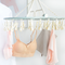 18 Clips Multifunctional Clothes Hanger
