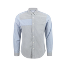 Men's Stitched Oxford Shirt