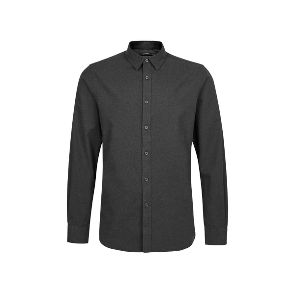 Men's High-End Yak Shirt