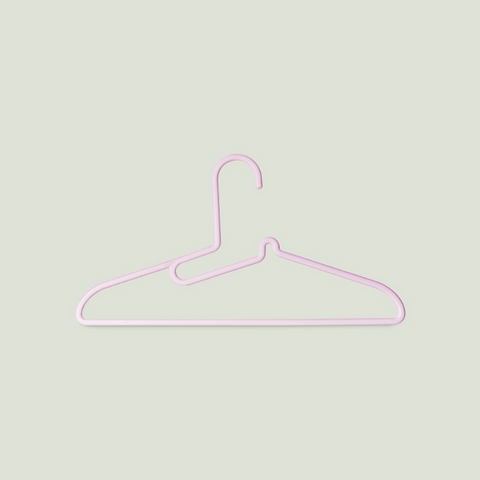 U-Slide Clothes Hanger