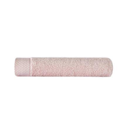 Egyptian Long-staple Cotton Towel Home & kitchen LIFEASE Pink