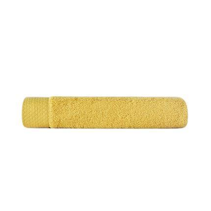 Egyptian Long-staple Cotton Towel Home & kitchen LIFEASE Yellow