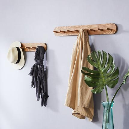 Elegant Wooden Coat Rack Home & kitchen LIFEASE