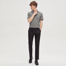 Men's Casual Pants Made with Natural bamboo Pulp Fiber