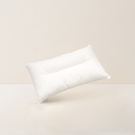 【Use code:MEMORIAL28, Buy 2 Get 20% off】[Made in Thailand] Partition Particle Latex Pillow For Kids