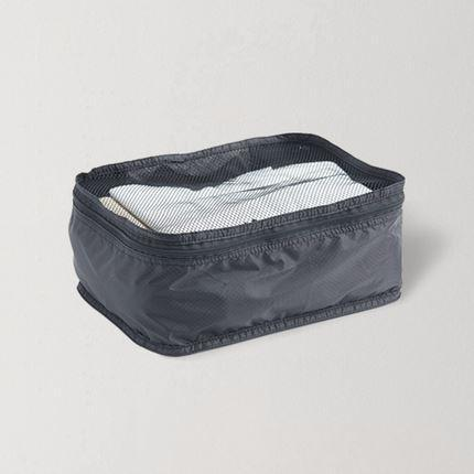 Foldable Travel Storage Bags, Woven Fabric