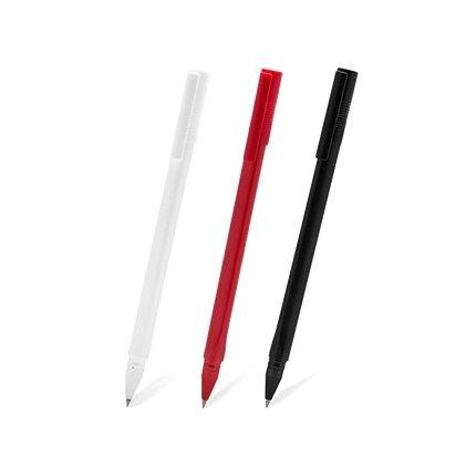 Gel lnk Pens, 3 Counts Consumer Electronics LIFEASE Black White and Red/ 3 Counts