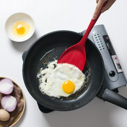High Heat Resistant Non-Stick Silicone Cookware Home & kitchen LIFEASE