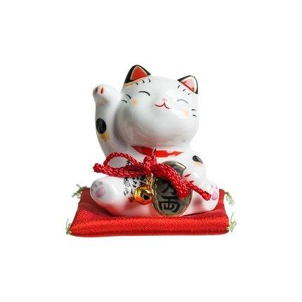 Japan Design Beckoning Cat Home & kitchen LIFEASE Traditional