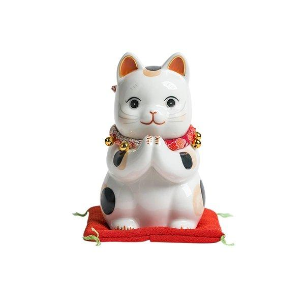 Japan Design Beckoning Cat Home & kitchen LIFEASE Wish and Money