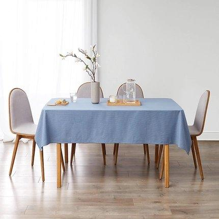 Japanese Style Simple Tablecloth Home & kitchen LIFEASE