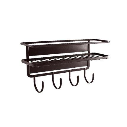 Kitchen Magnetic Storage Rack Home & kitchen LIFEASE 1