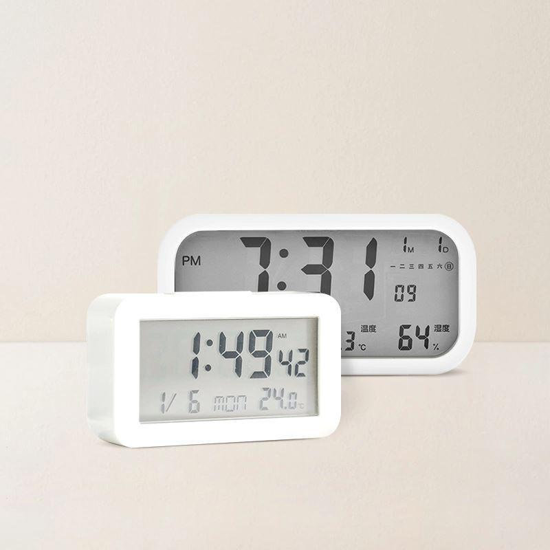 LCD Digital Clock Home & kitchen Lifease