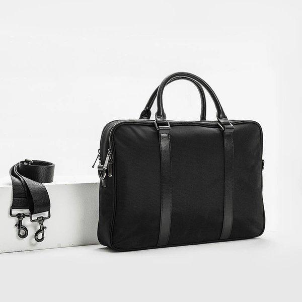 Lightweight Nylon Briefcase Apparel shoe bag LIFEASE