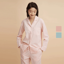 【Use code: BOGOWEAR, Buy 2 for $59.99】Women's 100% Cotton Pajama Set