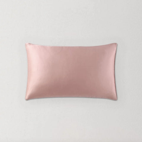 16 Momme Luxurious Mulberry Silk Pillowcase Buy 1 Get 1 Free- Standard/Queen Size - 4 Colors 【Use code: BOGOSILK, 2 for $29.99】