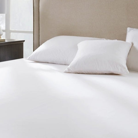[Made in Australia] Waterproof 100% Wool Mattress Pad - Lifease