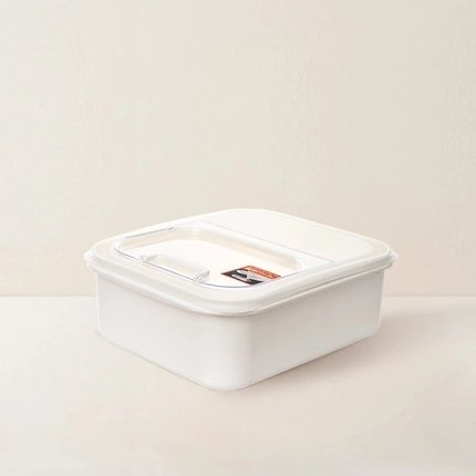 [Made in Japan] Multi-Functional Rice Storage Container - Lifease