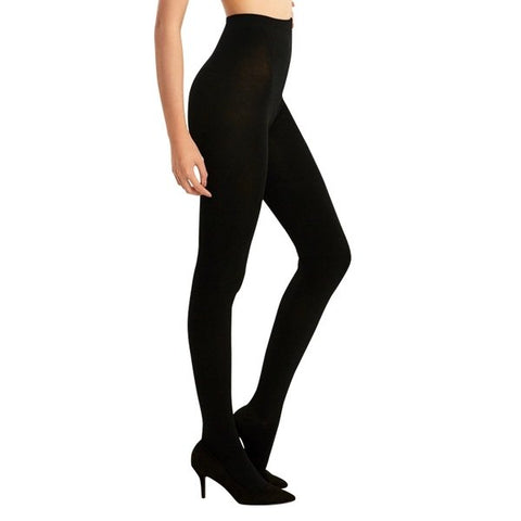 [Made in Japan] Women's 250D Warm Tights - Lifease