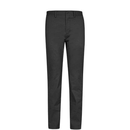 Men's Chino Pants with Waterproof, Oil-proof and Dirt-proof Apparel shoe bag LIFEASE Black 29
