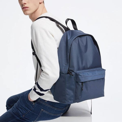 Men's Minimalist Backpack Apparel shoe bag LIFEASE