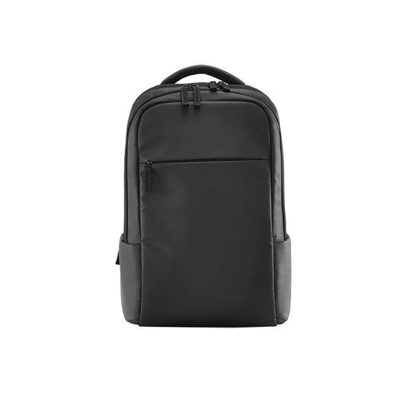 Men's Multifunctional IT Backpack Apparel shoe bag LIFEASE Black