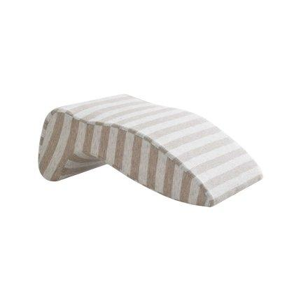 Multi-Functional Memory Foam Nap Pillow Home & kitchen LIFEASE Baige