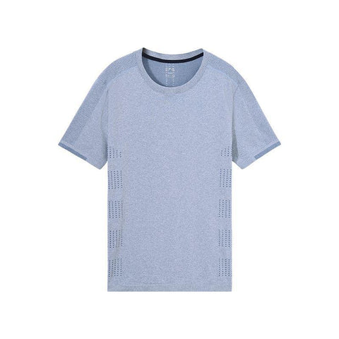 Performance Casual Quick-Dry T-Shirt for Men Sports & Travel LIFEASE