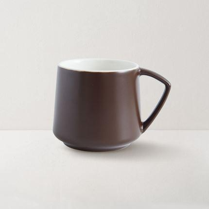 Plain Non-Stick Ceramic Mug - Multiple Colors Home & kitchen LIFEASE