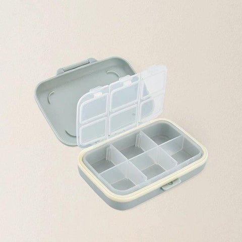 Portable Multifunctional Storage Box Sports & Travel LIFEASE