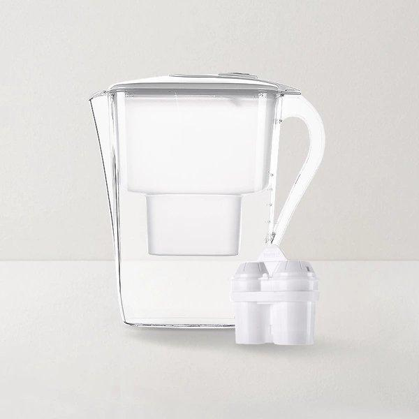 Quadruple Filtration Magnesium Ion Kettle 3.3L Home & kitchen LIFEASE