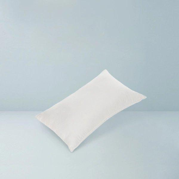 Silk And Model Fabric Sleeping Pillow Home & kitchen LIFEASE
