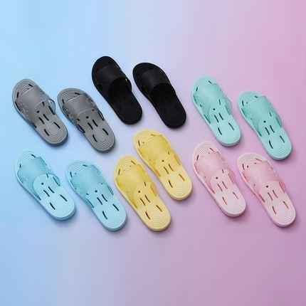 Soft, Quick-drying Bath Slippers Home & kitchen LIFEASE